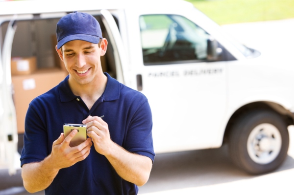 Delivery Driver Safety Tips WORK SAFE KENTUCKY