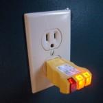Falla a tierra Interruptores de Circuito  (GFCI)
