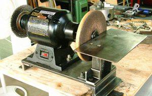 grinder-safety