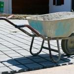 Wheelbarrow Safety