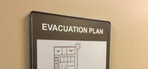 Emergency Action Evacuation Plans