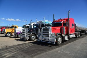Trailer Towing Vehicles