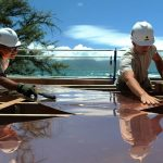 Protecting Construction Workers from Infectious Disease