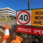 Traffic Safety in Work Zones